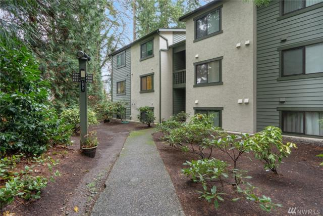 12721 NE 129th Ct F201, Kirkland, WA 98034 (#1389031) :: Real Estate Solutions Group