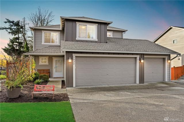 1828 72nd Ave SE, Lake Stevens, WA 98258 (#1389041) :: Better Homes and Gardens Real Estate McKenzie Group