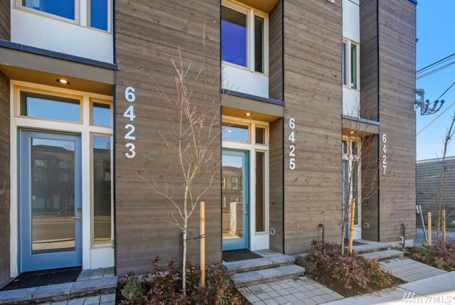6421 Phinney Ave N, Seattle, WA 98103 (#1389060) :: HergGroup Seattle