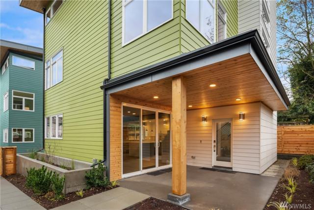 4424 Phinney Ave N, Seattle, WA 98103 (#1389333) :: Kimberly Gartland Group