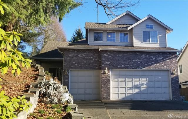 13914 SE 201st Ct, Kent, WA 98042 (#1389341) :: The Deol Group