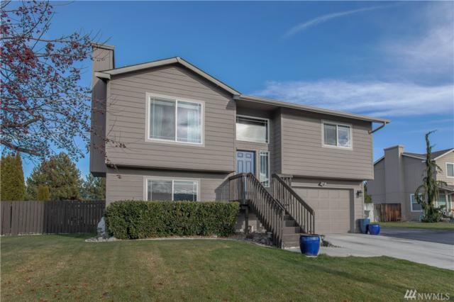 2306 Fancher Field Rd, East Wenatchee, WA 98802 (#1389751) :: Nick McLean Real Estate Group
