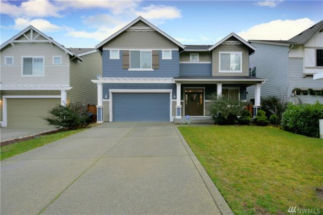 1789 Regent Ave NW, Poulsbo, WA 98370 (#1390937) :: Homes on the Sound