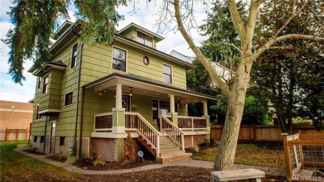 2021-s 7th St, Tacoma, WA 98405 (#1391349) :: Keller Williams Realty