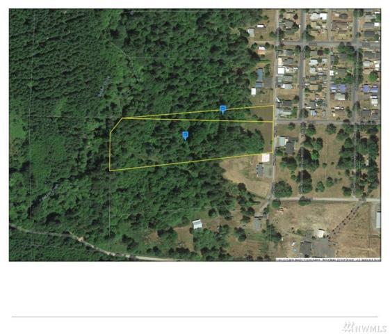 0 W 2nd St, Ryderwood, WA 98581 (#1391492) :: Kimberly Gartland Group