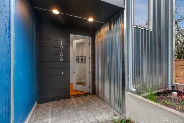 1766 18th Ave S, Seattle, WA 98144 (#1392407) :: Alchemy Real Estate