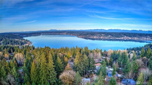 16829 SE 43rd Ct, Bellevue, WA 98006 (#1392630) :: Real Estate Solutions Group