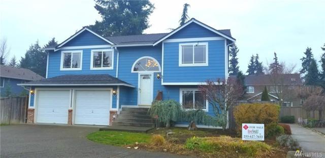 16518 84th Av Ct E, Puyallup, WA 98375 (#1392828) :: Crutcher Dennis - My Puget Sound Homes