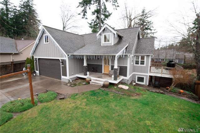 1160 Harbor Side Dr, Blaine, WA 98230 (#1393428) :: Ben Kinney Real Estate Team