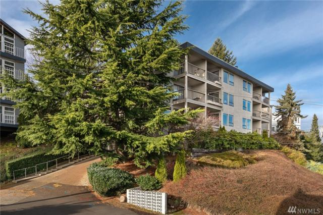 2401 8th Ave N #102, Seattle, WA 98109 (#1393741) :: Homes on the Sound
