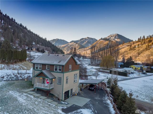 5285 Patrick Lane, Cashmere, WA 98815 (#1395052) :: Better Homes and Gardens Real Estate McKenzie Group