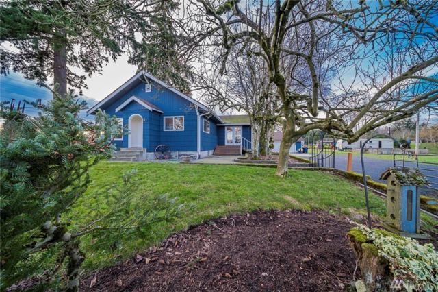 7616 67th Ave SE, Snohomish, WA 98290 (#1395228) :: Real Estate Solutions Group