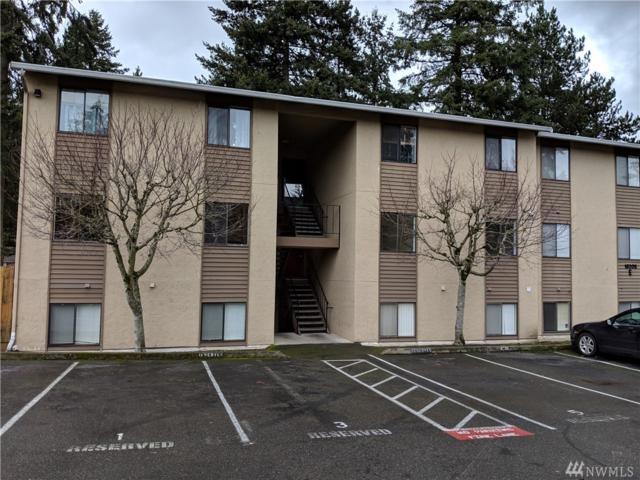 16205 NE 12th Ct E-64, Bellevue, WA 98008 (#1395449) :: Homes on the Sound