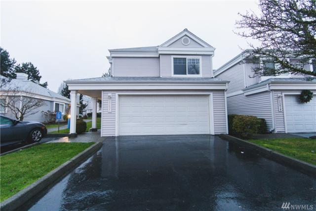 23621 55th Place S 12-1, Kent, WA 98032 (#1395659) :: Homes on the Sound