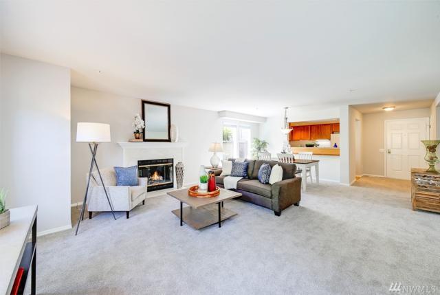 3935 226th Place SE #103, Issaquah, WA 98029 (#1396386) :: McAuley Homes