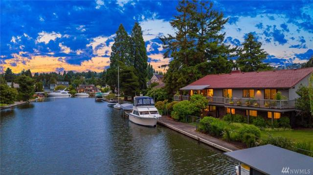 26 Crescent Key, Bellevue, WA 98006 (#1397609) :: Ben Kinney Real Estate Team