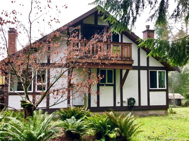 31033 Old Hansville Rd NE, Kingston, WA 98346 (#1397791) :: Homes on the Sound