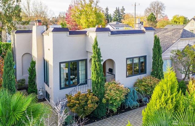 2029 41st Ave E, Seattle, WA 98112 (#1398340) :: Kimberly Gartland Group