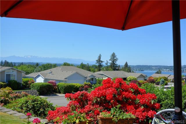 758 Tufts Ave E, Port Orchard, WA 98366 (#1401364) :: Homes on the Sound