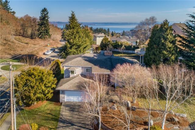 1851 58th St NE, Tacoma, WA 98422 (#1401604) :: Homes on the Sound
