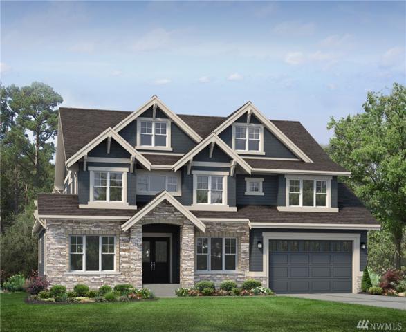 10616 NE 28th St, Bellevue, WA 98004 (#1402527) :: Homes on the Sound
