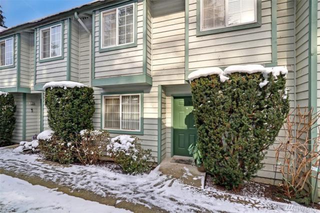 21303 50th Ave W C3, Mountlake Terrace, WA 98043 (#1402863) :: Homes on the Sound