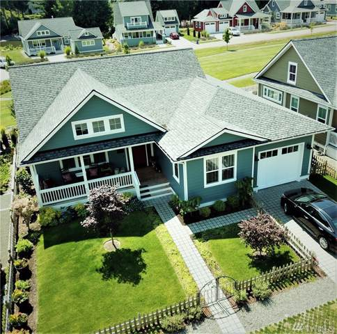315 Anchor Lane, Port Ludlow, WA 98365 (#1402919) :: Real Estate Solutions Group