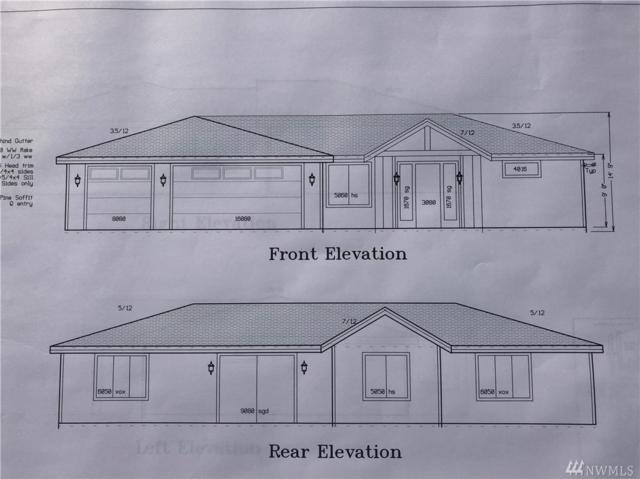 108 Plum Wy SW #358, Mattawa, WA 99349 (#1403621) :: Homes on the Sound