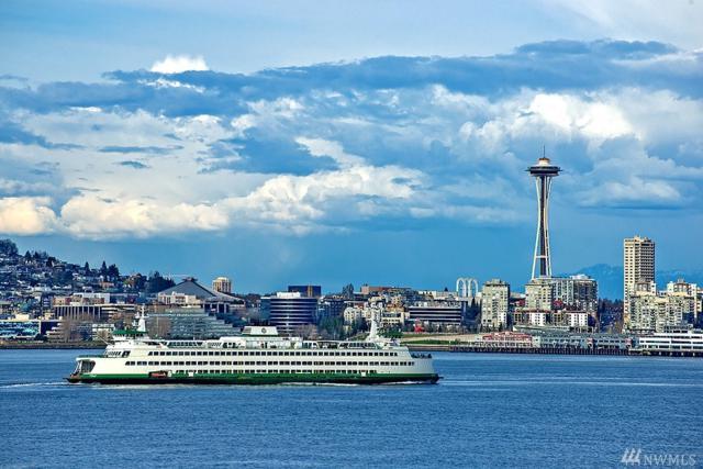 1221 Harbor Ave SW #406, Seattle, WA 98116 (#1403815) :: McAuley Homes