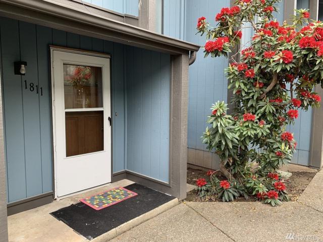 1811 M St NE, Auburn, WA 98002 (#1405042) :: Keller Williams Realty Greater Seattle