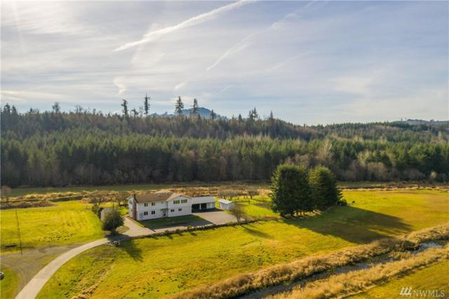 6827 State Route 507 SE, Tenino, WA 98589 (#1405676) :: The Deol Group