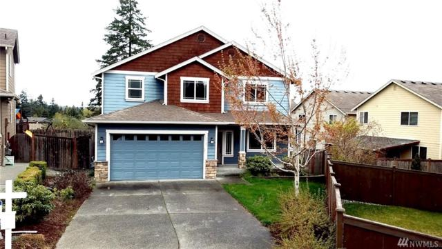 5727 SE 123rd Place SE, Snohomish, WA 98296 (#1406910) :: Ben Kinney Real Estate Team