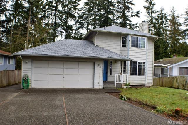 14549 6th Ave NE, Shoreline, WA 98155 (#1407131) :: Homes on the Sound