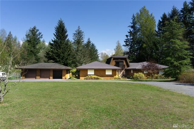 26907 120th Ave E, Graham, WA 98338 (#1407271) :: Priority One Realty Inc.