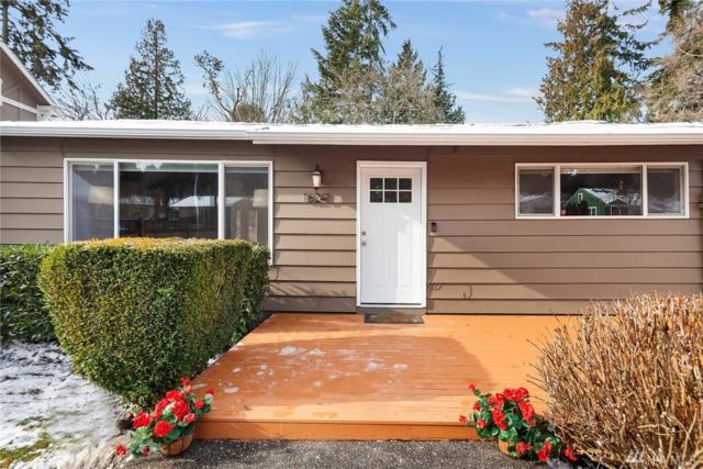 16241 12th Ave NE, Shoreline, WA 98155 (#1408204) :: Homes on the Sound