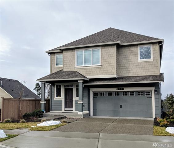 2707 Saga Ct NE, Lacey, WA 98516 (#1411286) :: Homes on the Sound