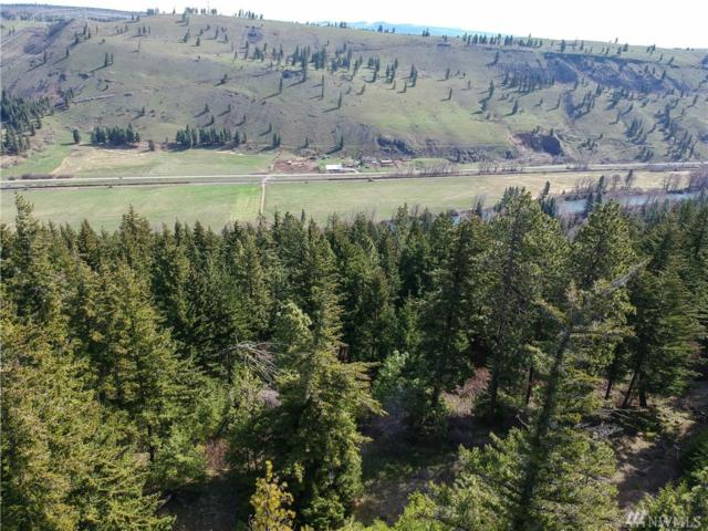0-XXX Thorp Prairie Road Lot B, Cle Elum, WA 98922 (#1411391) :: Ben Kinney Real Estate Team