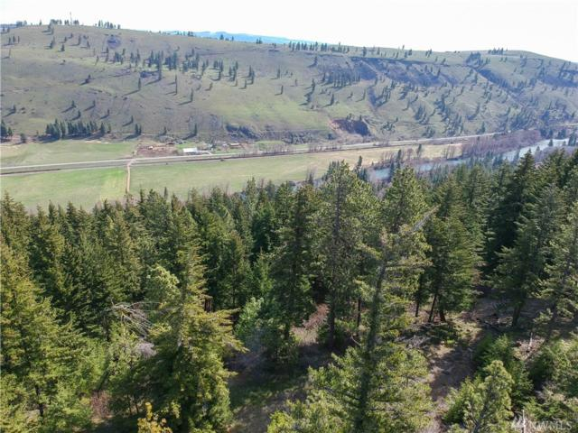 0-XXX Thorp Prairie Road, Cle Elum, WA 98922 (#1411394) :: Ben Kinney Real Estate Team