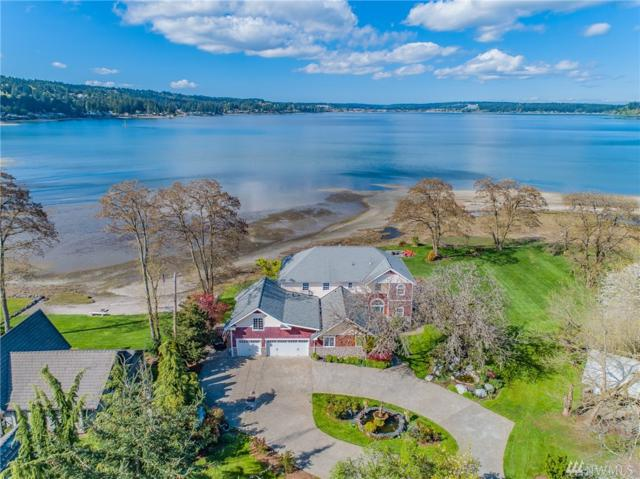 4358 Dyes Inlet Rd NW, Bremerton, WA 98312 (#1411516) :: Homes on the Sound