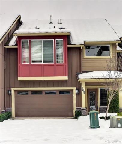 900 228th Ave NE 16B, Sammamish, WA 98074 (#1411683) :: Keller Williams Realty Greater Seattle