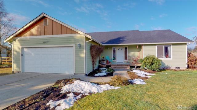 18031 Daryl Lane SW, Rochester, WA 98579 (#1411869) :: Northwest Home Team Realty, LLC