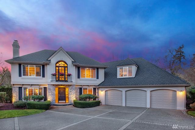 2455 196th Ave SE, Sammamish, WA 98075 (#1412490) :: Homes on the Sound