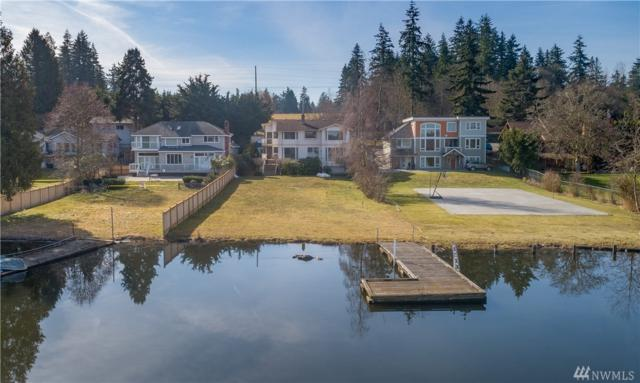 7101 Lake Ballinger Wy, Edmonds, WA 98026 (#1412994) :: Real Estate Solutions Group