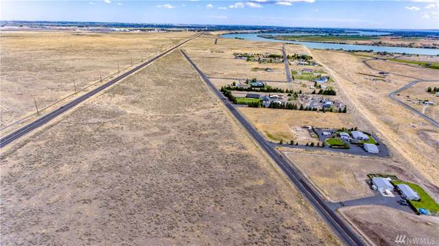 0-Lot 1 Neppel Rd, Moses Lake, WA 98837 (#1414287) :: Chris Cross Real Estate Group