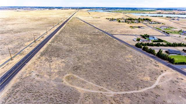 0-Lot 3 Neppel Rd, Moses Lake, WA 98837 (#1414291) :: Chris Cross Real Estate Group