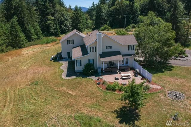 832 Olson Rd, Sequim, WA 98382 (#1414827) :: Northern Key Team