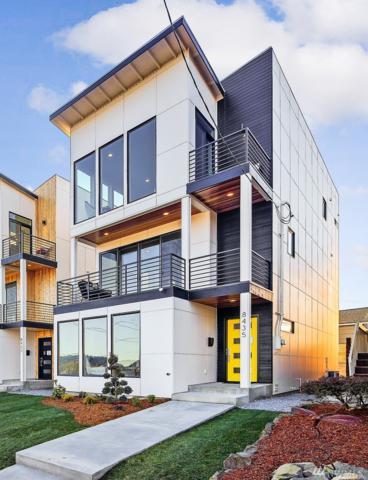 8435 S 113th St, Seattle, WA 98178 (#1415747) :: Kimberly Gartland Group