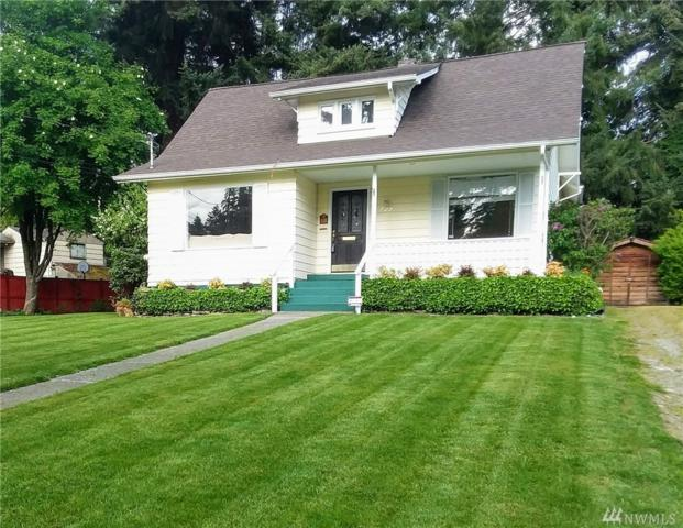 127 Harvard Ave, Fircrest, WA 98466 (#1417021) :: Commencement Bay Brokers