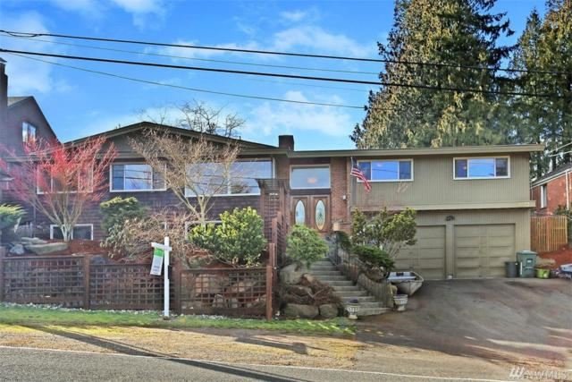 8833 28th Ave NW, Seattle, WA 98117 (#1417089) :: The Robert Ott Group