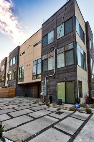 2801 SW Nevada St C, Seattle, WA 98126 (#1418981) :: Real Estate Solutions Group